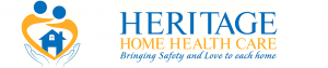 Heritage Home Health Care-Bringing Safety and Love to each Home