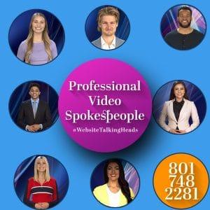 Custom Video Presentations