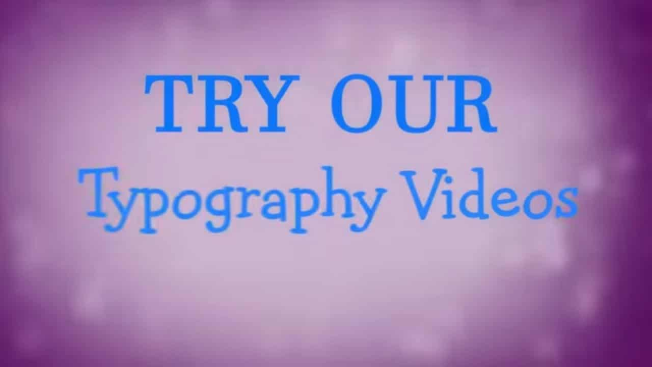Website Video